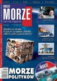Ściągnij nr 9 z 09/2006 - PortalMorski.pl