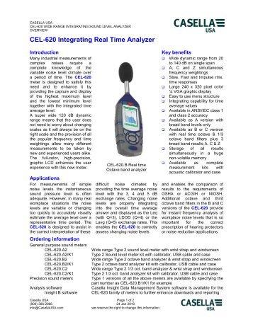 sound level meter new viddyup comcel 620 integrating octave band sound level meter comaudi for sound level meter