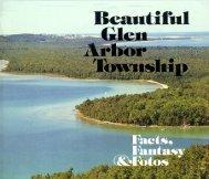 Beautiful Glen Arbor Township - ManitouIslandsArchives.Org