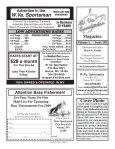 Summer 2010 Issue - Wvasportsman.net - Page 3