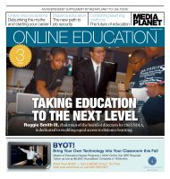 taking education to the next level - United States Distance Learning ...
