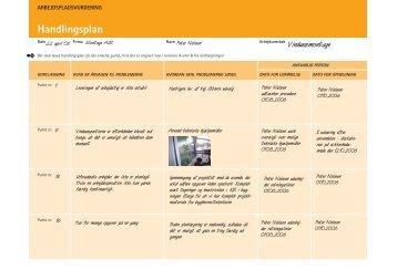 handlingsplan 1_14 fag eksempler.qxp - BAR Bygge & Anlæg