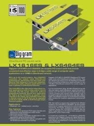 Brochure - Broadcast Bionics
