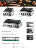 Download Opus Gas Chargrill Brochure - Page 3