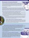 Arrivés trop tôt : rapport des efforts mondiaux portant - Page 7