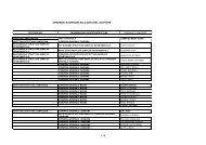 elenco dirigenti - ASL 1 di Massa e Carrara