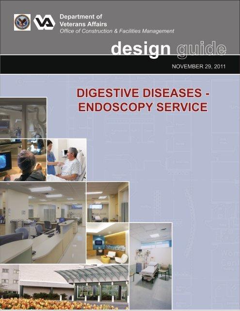 Endoscopic Room: Endoscopy Service Design Guide
