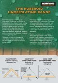 Roofers' Guide to Underslating Membranes - IKO - Page 2