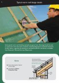 Roofers' Guide to Underslating Membranes - IKO - Page 6