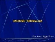 SINDROME FIBROMIALGIA - eTableros