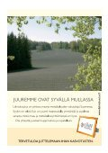 1/2010 - ProAgria Oulu - Page 2