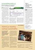 1/2010 - ProAgria Oulu - Page 7
