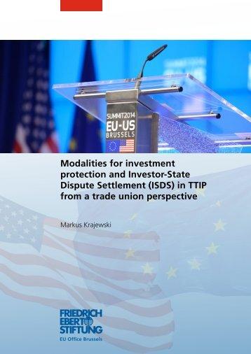 489_FES Studie TTIP 2014 Brussels
