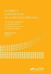 Libro Martín Benavides Final 19_11_10.indd - La Educación Básica ...