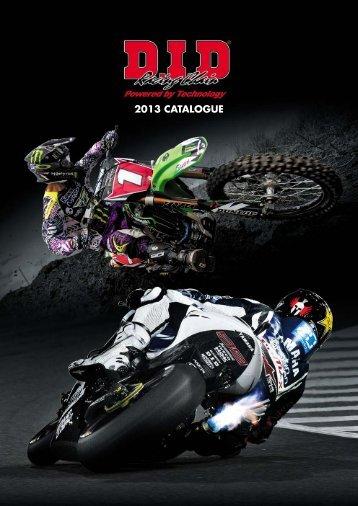 2013 CATALOGUE - McLeod Accessories