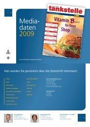 Media- daten 2009