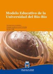 Descargue desde aquí el Modelo Educativo de la Universidad del ...