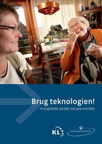 Brug teknologien! - Social