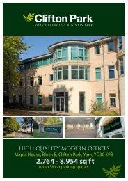 Download Marketing Brochure - PDF - McBeath Property Consultancy
