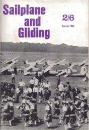 Volume 11 No 4 Aug 1960.pdf - Lakes Gliding Club