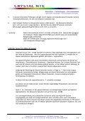 AB - Legionellen - Behandlung - Crystal NTE SA - Page 3