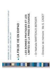Presentation de Nathalie Marteaux-Berger.pdf - EHPAD