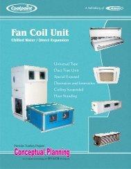 Fan Coil Unit.cdr - Cool Point