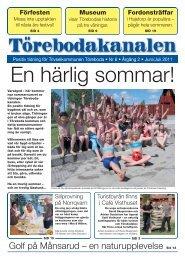 Törebodakanalen Juni-11(pdf)