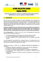 1-DS15 Appel d'offres consultant leader - Cetim