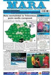 Descarca nr. 1278 - Ziarul Mara