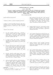 NAŘÍZENÍ KOMISE (ES) č. 303/2008 ze dne 2. dubna ... - EUR-Lex