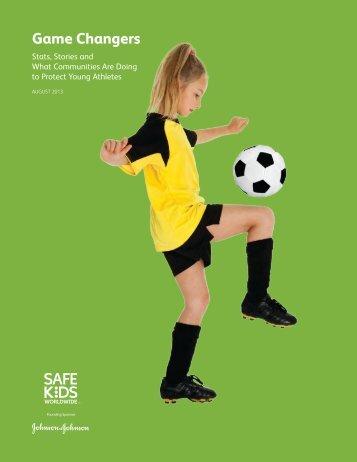 Download a PDF version - Safe Kids Worldwide