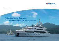 Super Yachten