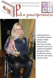 uls pacijenata - Hrvatska komora medicinskih sestara