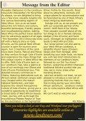 Newsletter Dewurubo - Ghana Tours | Ghana Holiday | Tour Ghana - Page 3