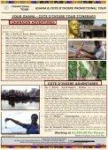 Newsletter Dewurubo - Ghana Tours | Ghana Holiday | Tour Ghana - Page 5