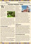 Newsletter Dewurubo - Ghana Tours | Ghana Holiday | Tour Ghana - Page 6