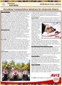 Newsletter Dewurubo - Ghana Tours | Ghana Holiday | Tour Ghana - Page 7