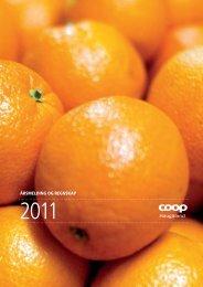 Årsmelding og regnskap - Coop