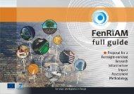 Download PDF version - FenRIAM