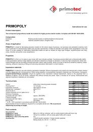 01 instructions primopoly model and die resin 061017 Engl - primotec