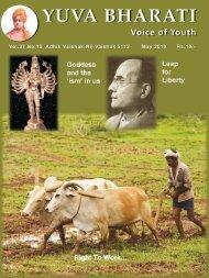 May 10.pdf - Vivekananda Kendra Prakashan