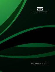 2012 ANNUAL REPORT - A. Soriano Corporation