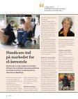"""Handicares """"tre-i-én"""" koncept - Handicare.dk - Page 6"""