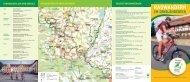 Radwandern im Dreiländereck - Zittauer Gebirge