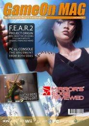 F.E.A.R.2 - GameGrin