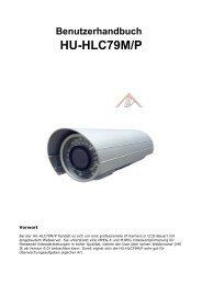 HU-HLC79M/P - Merk Sicherheitstechnik