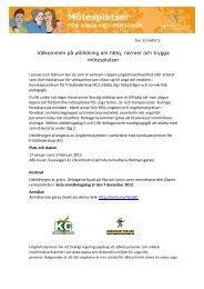 Välkommen på utbildning om hbtq, normer och trygga mötesplatser