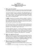 Barangay Micro-Business Enterprise Law - Businesses Fighting ... - Page 6