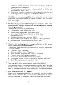 Barangay Micro-Business Enterprise Law - Businesses Fighting ... - Page 7